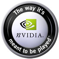 Nvidia видеокарти