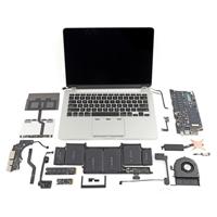 Лаптоп компоненти